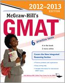 download McGraw-Hill's GMAT, 2013 Edition, Vol. 0 book