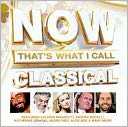 Now That's What I Call Classical: CD Cover