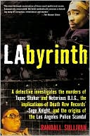LAbyrinth by Randall Sullivan: Book Cover