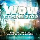 Wow Gospel 2012: CD Cover