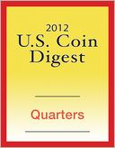 download 2012 U.S. Coin Digest : Quarters book