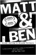 Matt and Ben by Mindy Kaling: Book Cover