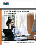 IPsec Virtual Private Network Fundamentals by James Henry Carmouche: Book Cover
