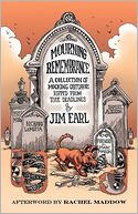 Mourning Remembrance by Tony Millionaire: Book Cover
