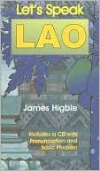 download Let's Speak Lao book