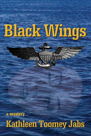 Tribute Books Blog Tour Guest Post: Black Wings by Kathleen Toomey Jabs