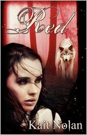 Red by Kait Nolan: Book Cover