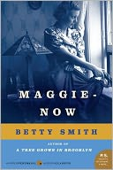 Maggie-Now by Betty Smith: Book Cover