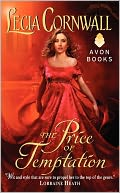 The Price of Temptation by Lecia Cornwall: NOOK Book Cover