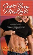 Can't Buy Me Love by Molly O'Keefe: NOOK Book Cover