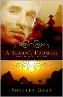 A Texan's Promise by Shelley Gray: NOOK Book Cover