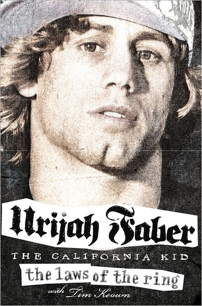 Meet UFC Fighter Urijah Faber this weekend