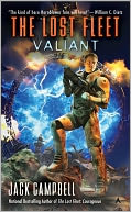 Valiant (Lost Fleet Series #4) by Jack Campbell: NOOK Book Cover