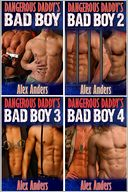 download Dangerous Daddy's Bad Boy 1 - 4 book