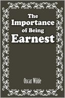 download The Importance of Being Earnest book