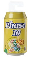 Phase 10 Dice Game by Mattel: Product Image