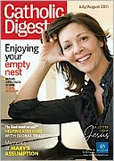 Catholic Digest - One Year Subscription: Magazine Cover