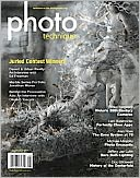 photo Technique - One Year Subscription: Magazine Cover