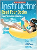 Scholastic's Instructor - One Year Subscription: Magazine Cover