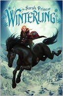 Winterling by Sarah Prineas: NOOK Book Cover