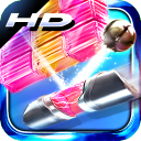 Block Breaker 3 Unlimited HD by Gameloft: NOOK App Cover