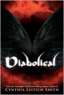 Diabolical (Tantalize Series #4) by Cynthia Leitich Smith: NOOK Book Cover