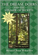 The Dream Doers and the Summer of Secrets by Bonnie Schaefer: NOOK Book Cover