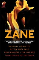 Zane eBook Sampler by Zane: NOOK Book Cover