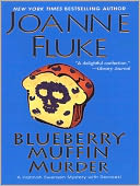 Blueberry Muffin Murder (Hannah Swensen Series #3) by Joanne Fluke: NOOK Book Cover