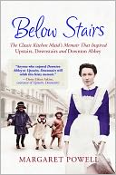 Below Stairs by Margaret Powell: NOOK Book Cover