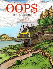 Oops by Arthur Geisert: Book Cover