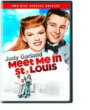 Meet Me in St. Louis with Judy Garland