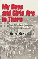 My Boys and Girls Are in There by Ron Rozelle: Book Cover