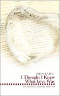 download I Thought I Knew What Love Was : The journey to intimacy with God book