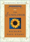 The Sunflower by Richard Paul Evans: Book Cover