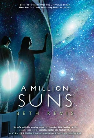Beth Revis - A Million Suns Across the Universe #2 Reviews