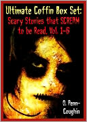 download ultimate coffin box set : scary stories that <b>scream</b> to