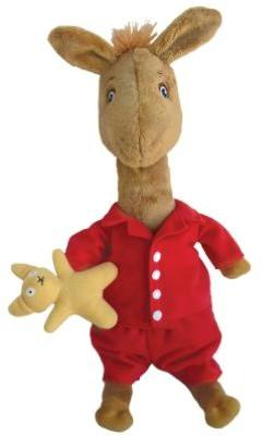 Llama Llama Red Pajama Doll