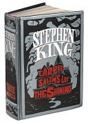 Stephen King by Stephen King: Book Cover