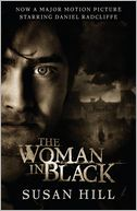 The Woman in Black by Susan Hill: Book Cover