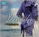 The Dressmaker by Kate Alcott: CD Audiobook Cover