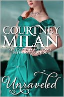 Unraveled by Courtney Milan: NOOK Book Cover