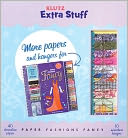 Extra Stuff for Paper Fashions Fancy by Scholastic, Inc.: Product Image