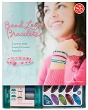 Bead Loom Bracelets by Klutz: Product Image