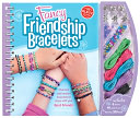 Fancy Friendship Bracelets by Klutz: Product Image