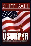 The Usurper by Cliff Ball: Book Cover