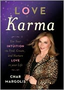 Love Karma by Char Margolis: NOOK Book Cover