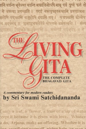 The Living Gita; The Complete Bhagavad Gita