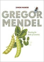 gregor mendels inheritance patterns