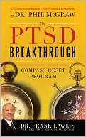 PTSD Breakthrough by Frank Lawlis: NOOK Book Cover